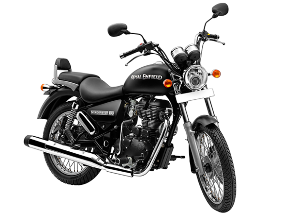 GST impact: Royal Enfield Classic, Thunderbird, Bullet prices ...