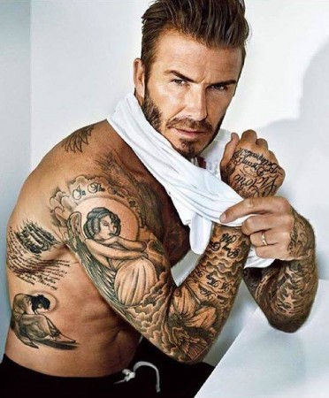 David And Victoria Beckham Top 7 Interesting Facts To Know