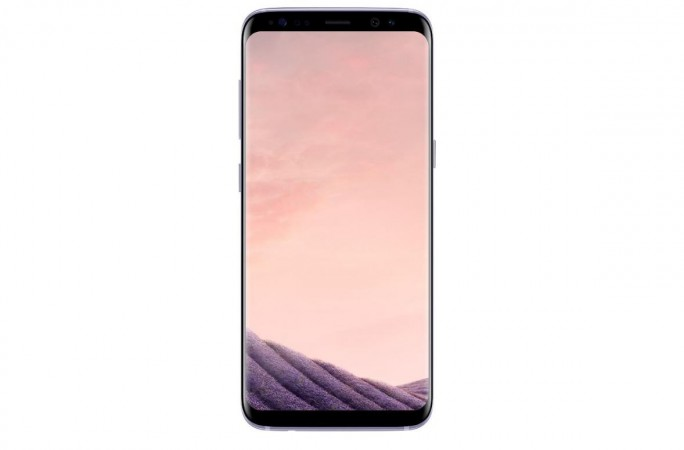 Samsung, Galaxy S8, Orchid Gray, Galaxy S8 Plus, Galaxy S8 , features, price, Flipkart, India
