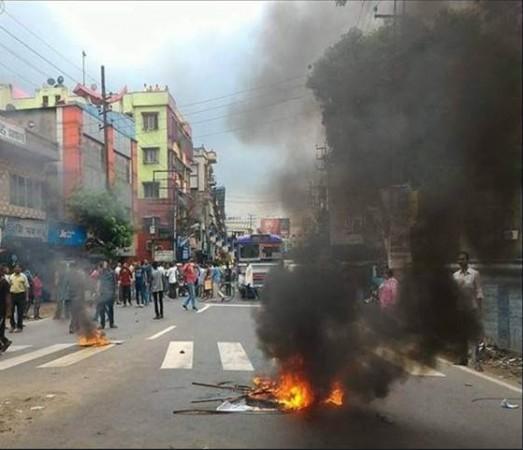 Bengal riot