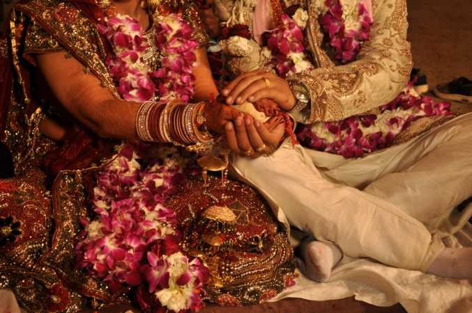 Friend 'accidentally' kills groom during celebratory firing at wedding