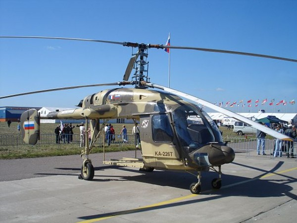 Kamov-226T