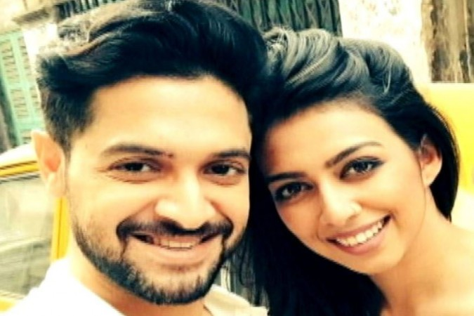 Vikram Chatterjee, Sonika Chauhan death