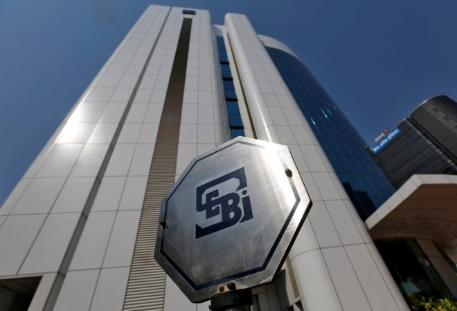 SEBI headquarters