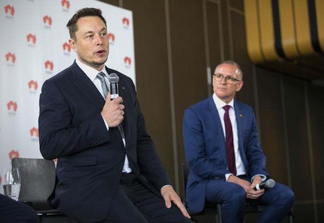 Elon Musk, Tesla, South Australia, battery,