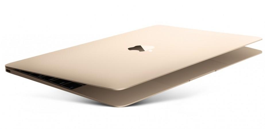 Apple's 12-inch MacBook