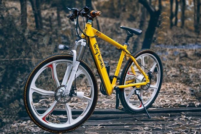 Being Human Cycle, Being Human E-Cycle, Being Human E-Cycle sale