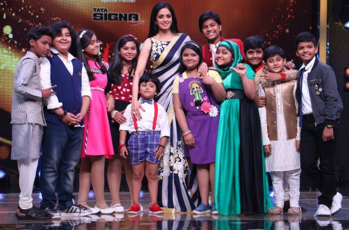 ban on children's reality show, kids reality shows