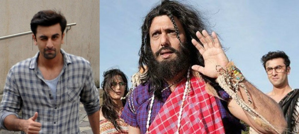 Ranbir Kapoor removes Govinda's scene from Jagga Jasoos