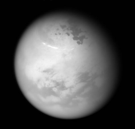 nasa, Cassini, Saturn, Titan, moon, lake, sea,
