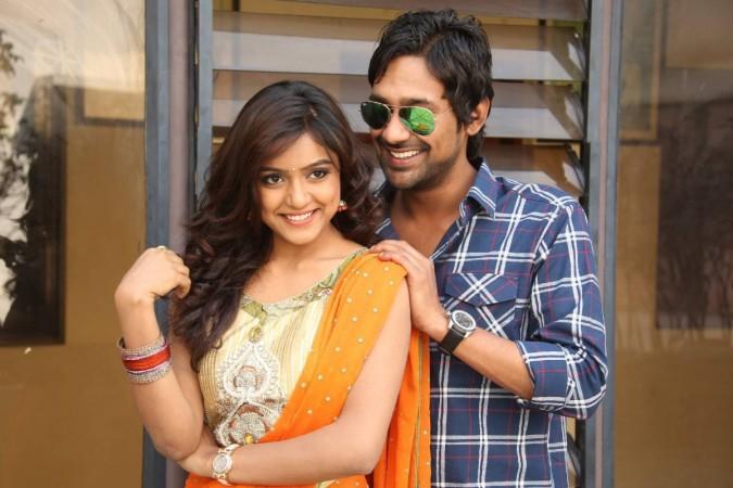 Varun Sandesh and Vithika Sheru