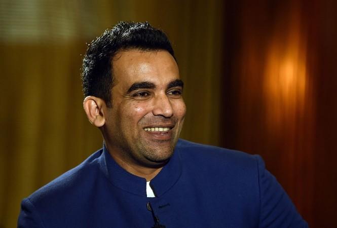 Zaheer Khan, India coach, Ravi Shastri, India cricket