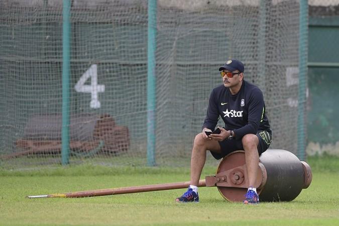 Ravi Shastri, India coach, India cricket