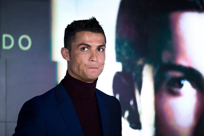 Cristiano Ronaldo, Georgina Rodriguez,