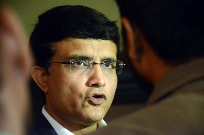 Sourav Ganguly, India coach, India cricket,