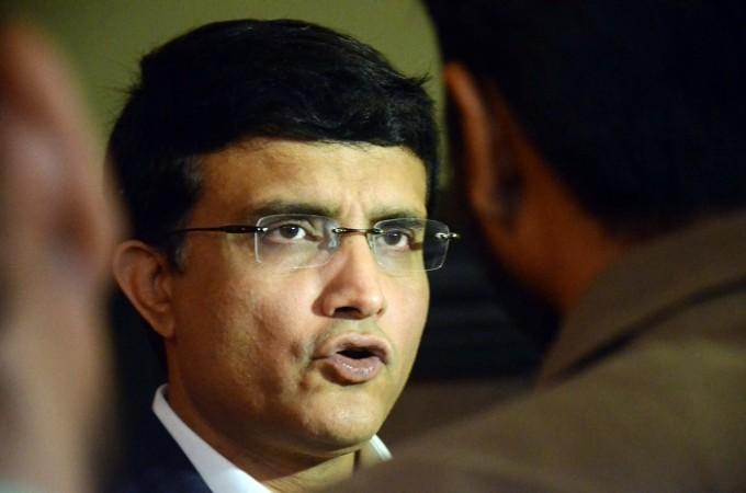 Sourav Ganguly, India coach, India cricket,