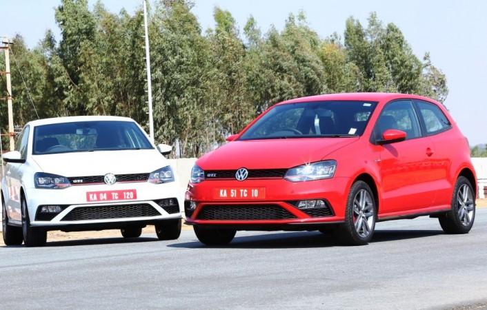 Volkswagen Polo GTI, Volkswagen Polo GTI India, Volkswagen Polo GTI price