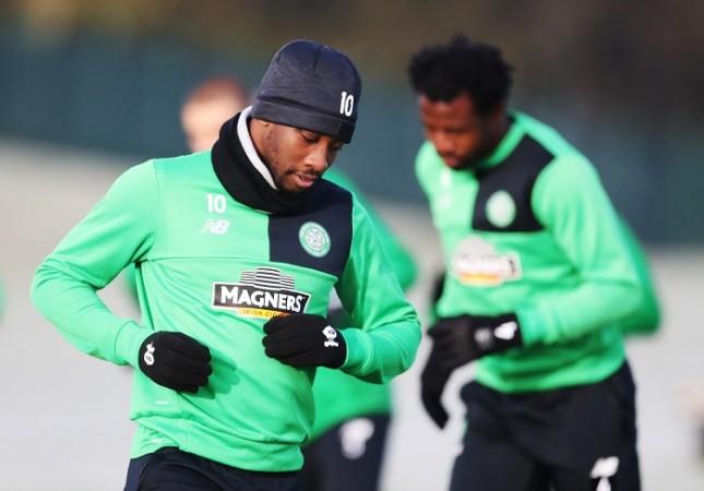 Moussa Dembele, Celtic, Arsenal, transfer news, Arsene Wenger