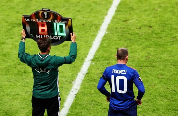 Wayne Rooney, Manchester United, Everton, Romelu Lukaku, transfer news