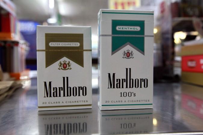 Marlboro Cigarette