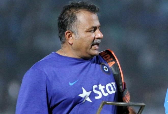 Bharat Arun, India, Ravi Shastri, Zaheer Khan, bowling coach
