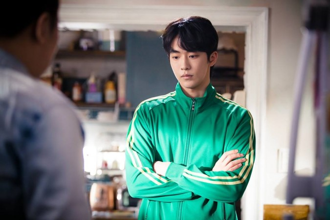 Bride Of The Water God episode 7 to feature Habaek
