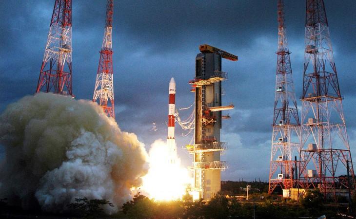 ISRO's Satish Dhawan Space Centre in Sriharikota