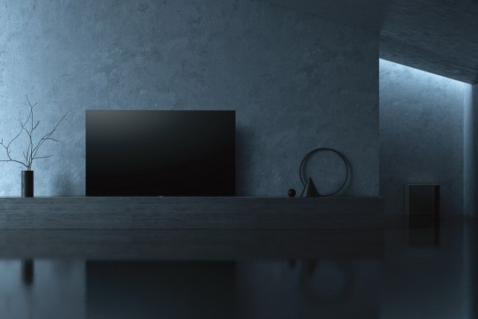 Sony Bravia A1 series