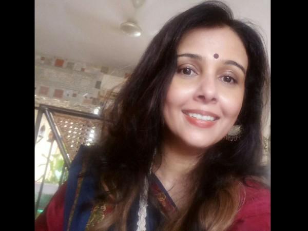 Suchitra Krishnamoothi