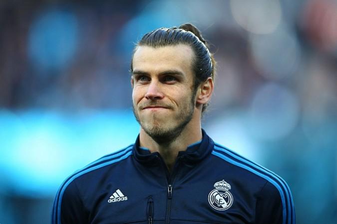 Gareth Bale, Manchester United, Jose Mourinho, Real Madrid