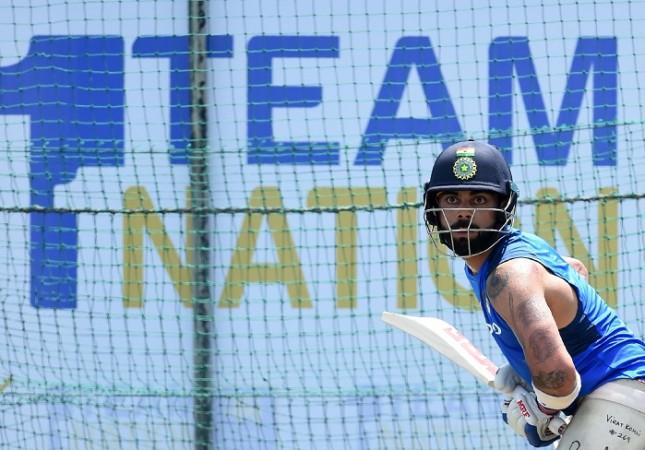 Virat Kohli, India, Sri Lanka,1st Test, prediction