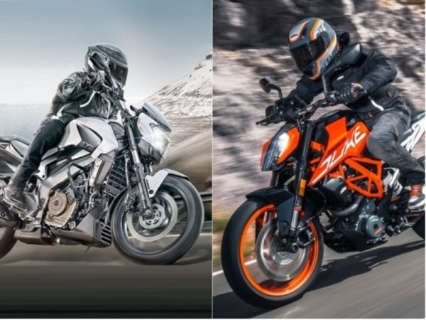 Twins Auto Sales >> KTM 390 overtake Bajaj Dominar 400 in sales, despite being priced significantly premium ...