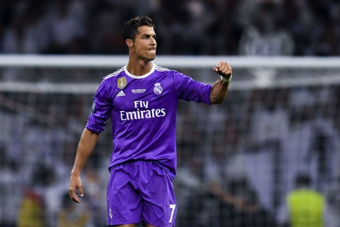 Cristiano Ronaldo, Lionel Messi, EL Clasico, Real Madrid, Barcelona