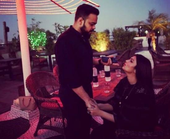 Ayesha Takia, threat calls to Ayesha Takia, Ayesha Takia husband Farhan Azmi