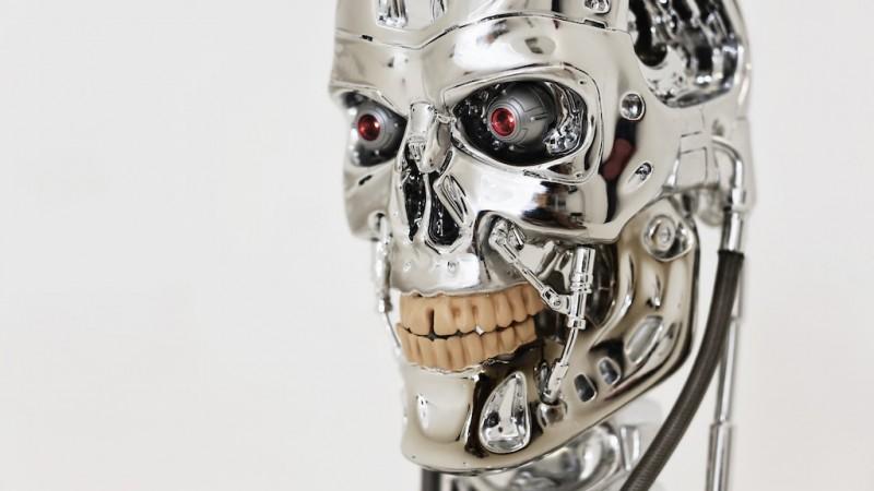 Terminator T-800