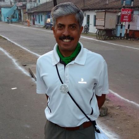 Shrikrishna Kulkarni