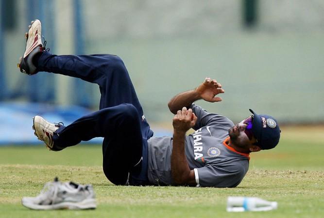 Mohammad Kaif, India cricket, Facebook