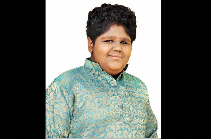 Vaishnav Girish, Indian Idol Junior, Sa Re Ga Pa Lo'l Champs