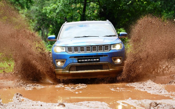 Jeep Compass, Jeep Compass India, Jeep Compass bookings, Jeep Compass delivery