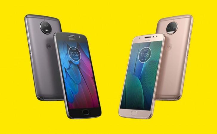 Moto G5s Plus, Lenovo, Moto G5s, Motorola, price, specifications