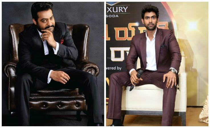 Bigg Boss Telugu TRP ratings: Rana's No 1 Yaari is way ahead