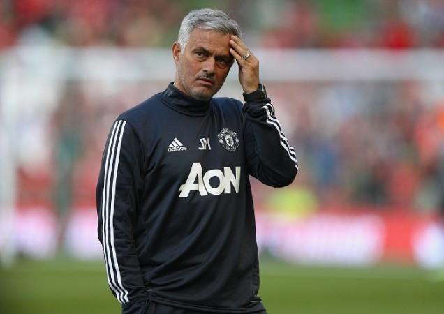 Jose Mourinho, Manchester United, Neymar, PSG, Barcelona