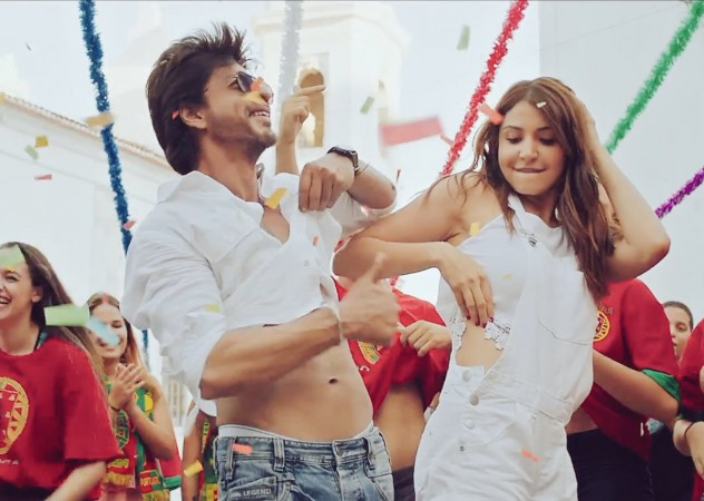 Jab Harry Met Sejal full movie in hindi 1080p