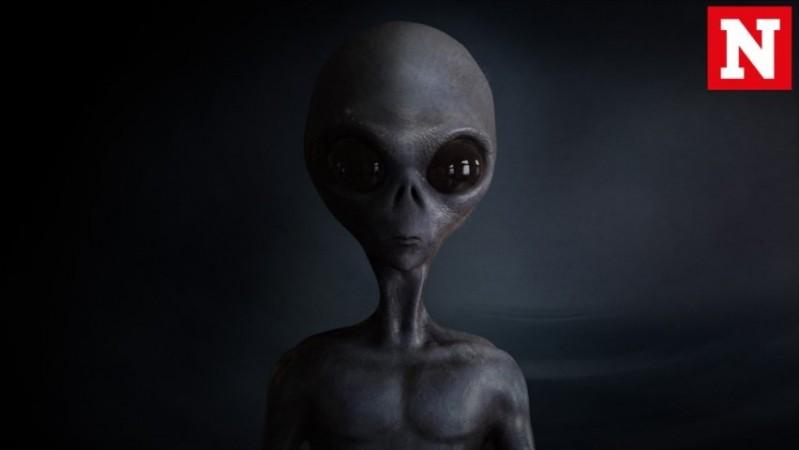 Secret CIA files from Stargate Project reveal humans are descendants