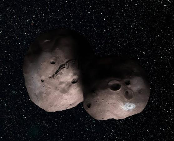 nasa, New Horizons,