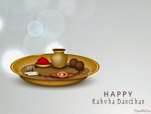 Raksha Bandhan 2017, Rakhi 2017