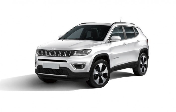 jeep compass in 7 seat configuration in the works is it india bound ibtimes india. Black Bedroom Furniture Sets. Home Design Ideas