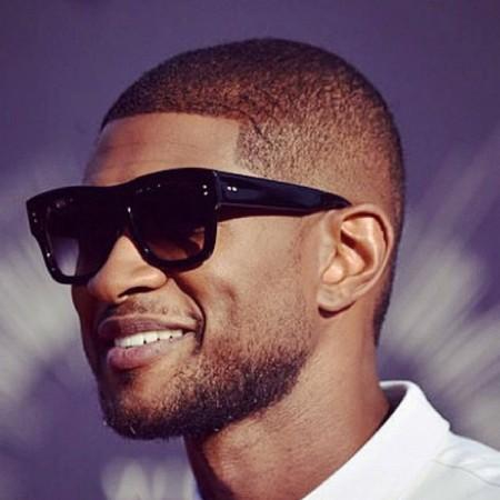 Usher, Herpes, STD, health, celeb,