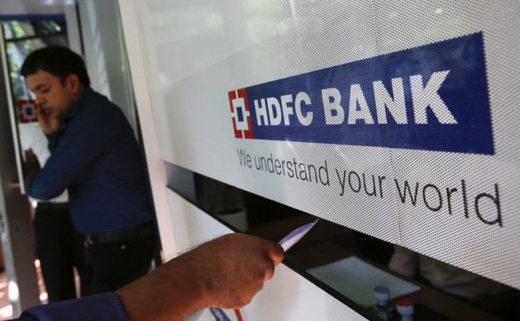 HDFC Bank hikes lending rate