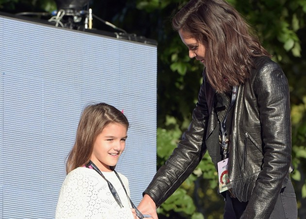 Suri tom Cruise daughter